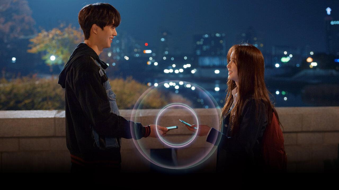 phim Hàn trên netflix Love Alarm
