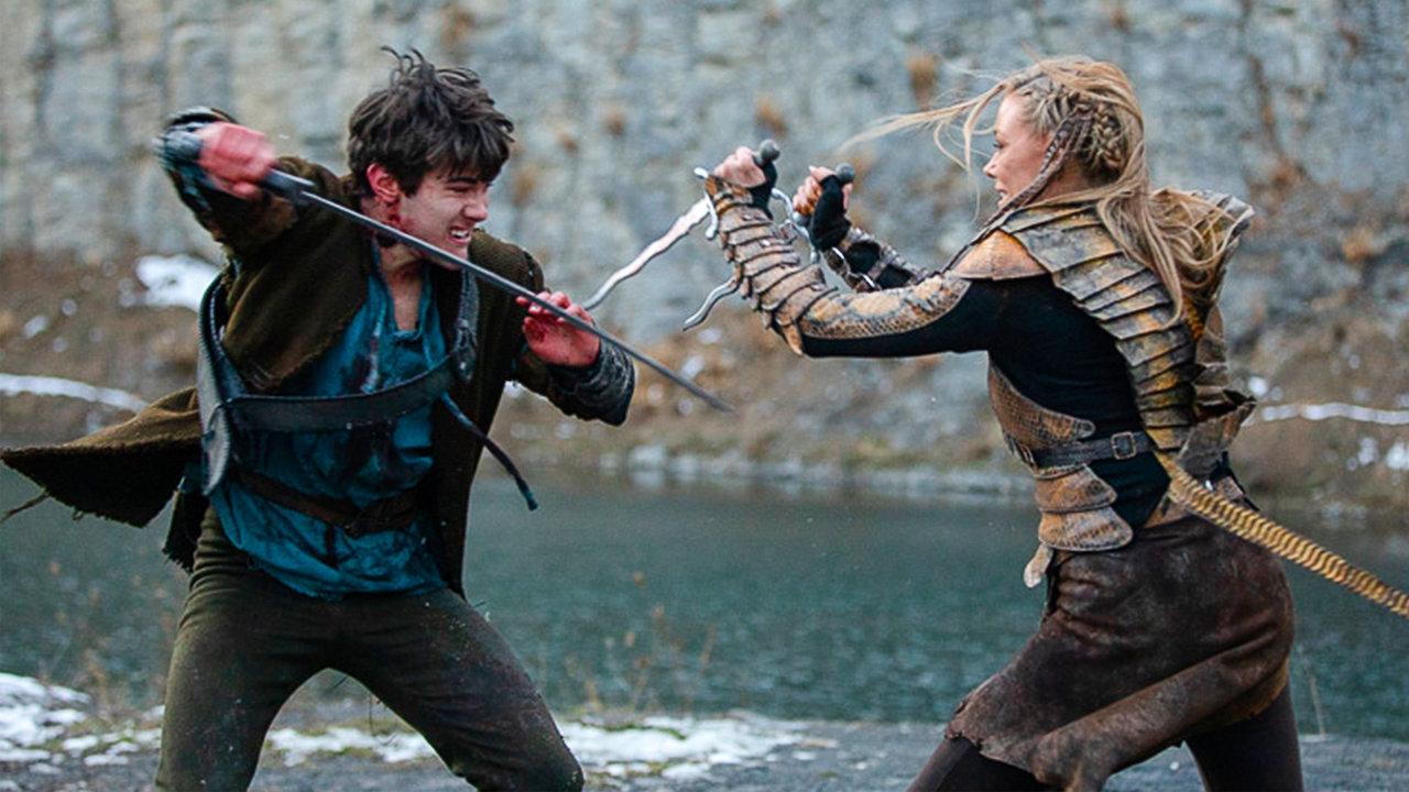 Dragonheart: Vengeance | Netflix