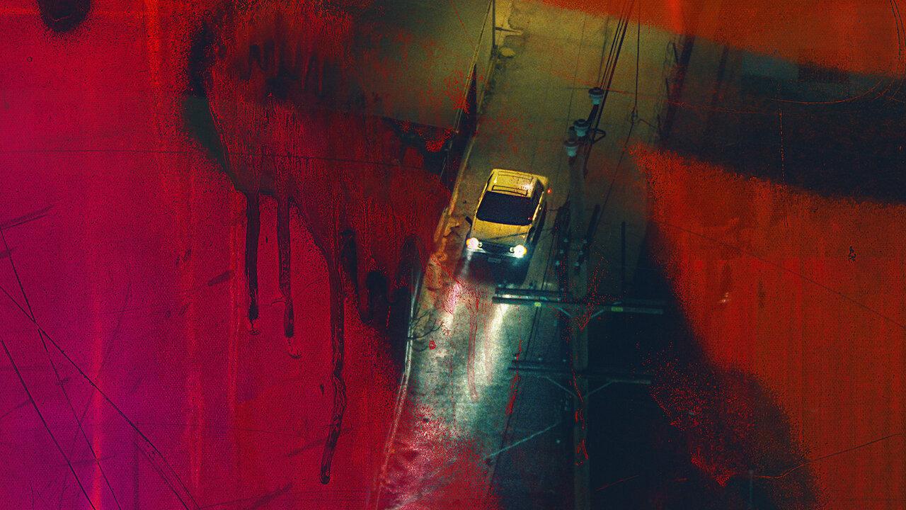 Night Stalker The Hunt for a Serial Killer   Netflix Official Site