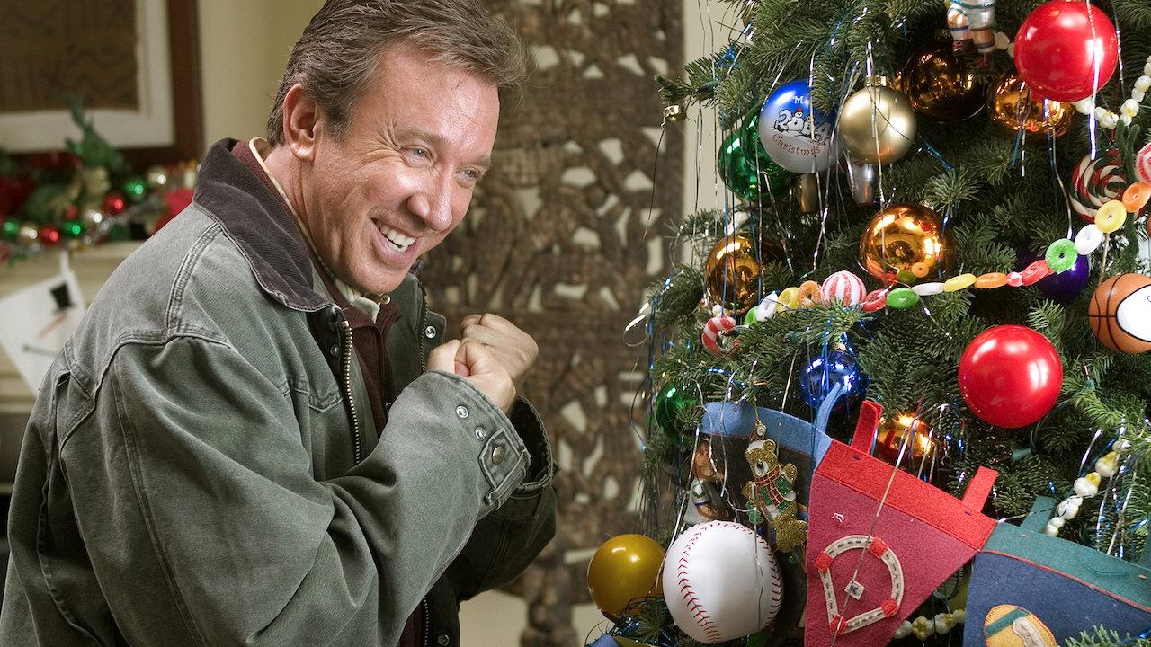 Christmas With The Kranks 2.Christmas With The Kranks Netflix