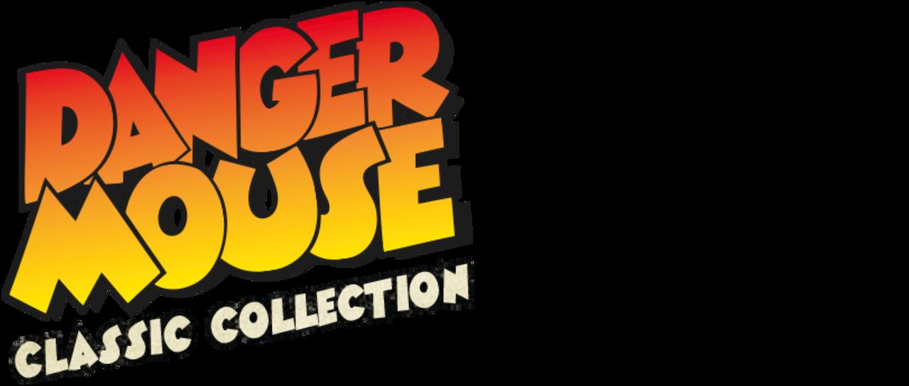 Danger Mouse Classic Collection Netflix