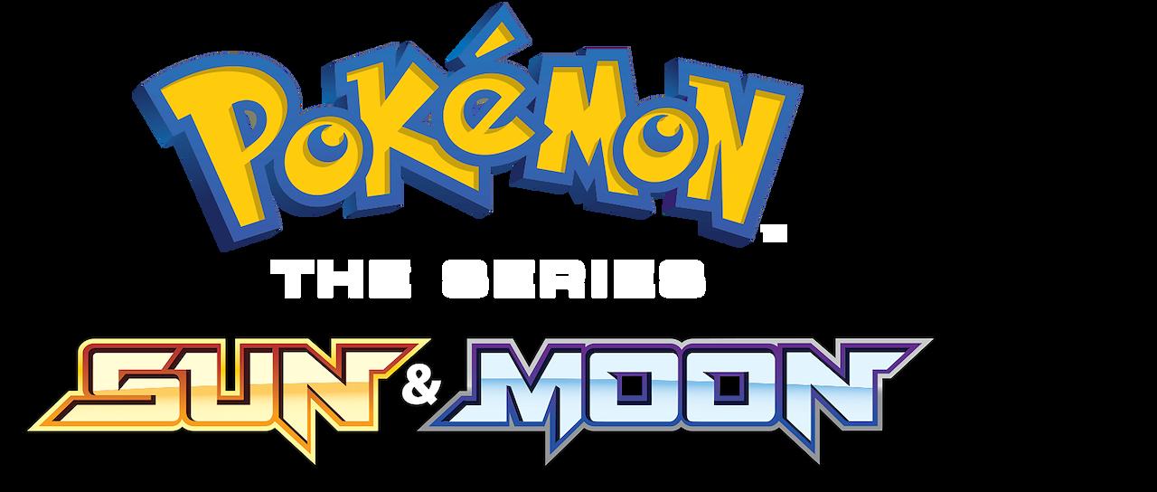 Pokemon The Series Sun Moon Netflix