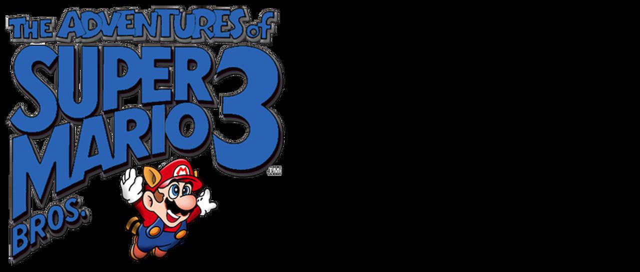 The Adventures Of Super Mario Bros 3 Netflix