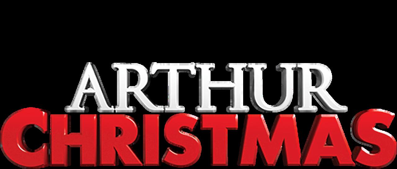 Arthur Christmas Netflix