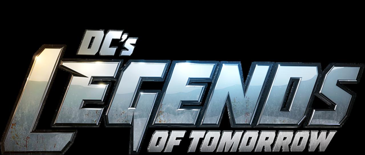 Dc S Legends Of Tomorrow Netflix
