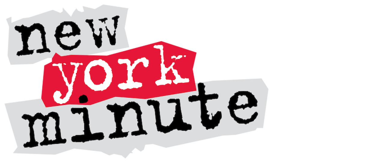 New York Minute Netflix