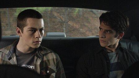 Teen Wolf | Netflix