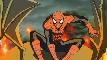 Ultimate Spider-Man   Netflix