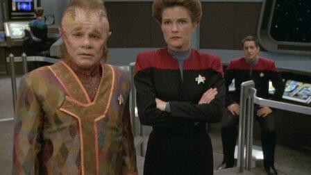 Star Trek Raumschiff Voyager Netflix