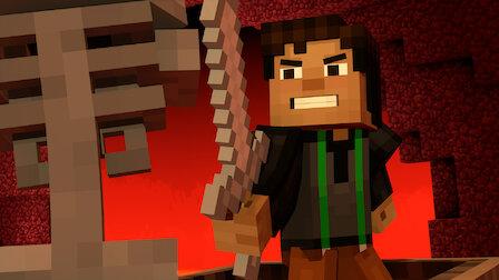 Minecraft: Story Mode | Netflix
