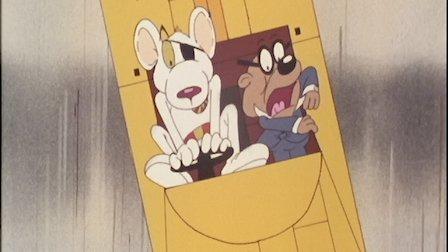 Danger Mouse: Classic Collection | Netflix