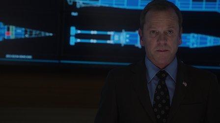 Designated Survivor | Netflix Official Site