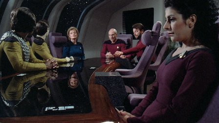 Star Trek: The Next Generation | Netflix