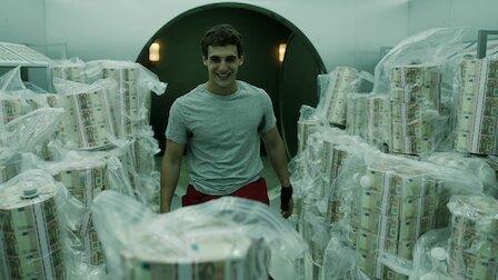 La casa de papel | Netflix Official Site