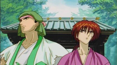 Rurouni Kenshin Netflix