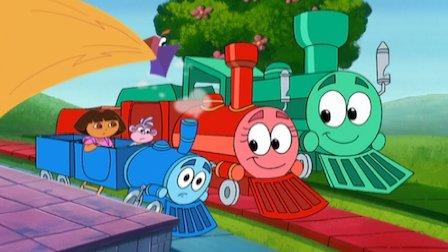 Dora the Explorer | Netflix
