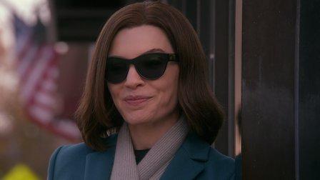The Good Wife | Netflix