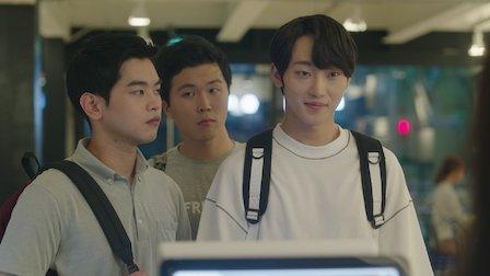 My ID is Gangnam Beauty | Netflix