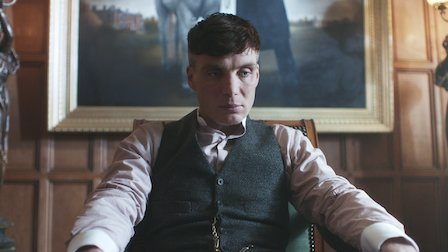 Peaky Blinders Netflix Official Site