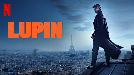 Lupin   Netflix Official Site