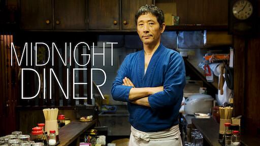 Midnight Diner: Tokyo Stories | Netflix Official Site