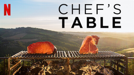 Is Chef's Table: BBQ: Volume 1 (2020) on Netflix Netherlands?