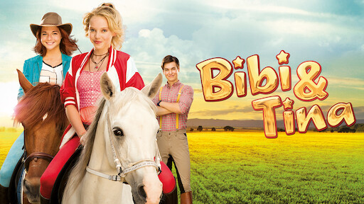 Bibi Tina Madchen Gegen Jungs Netflix