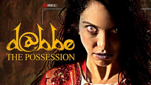 Dabbe 5 Curse Of The Jinn Netflix