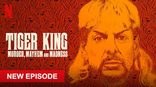 Tiger King: Murder, Mayhem and Madness featured image