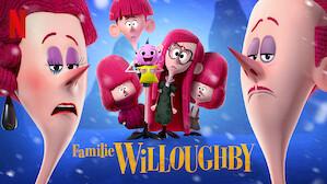 Familienfilme Netflix