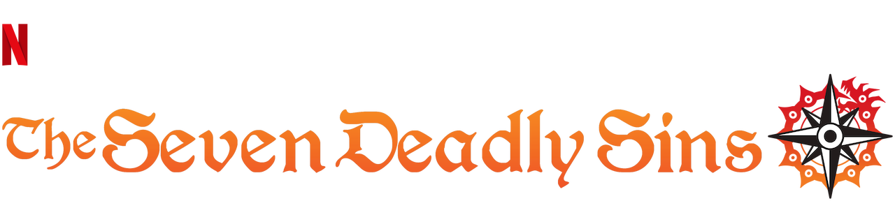 The Seven Deadly Sins Netflix Official Site